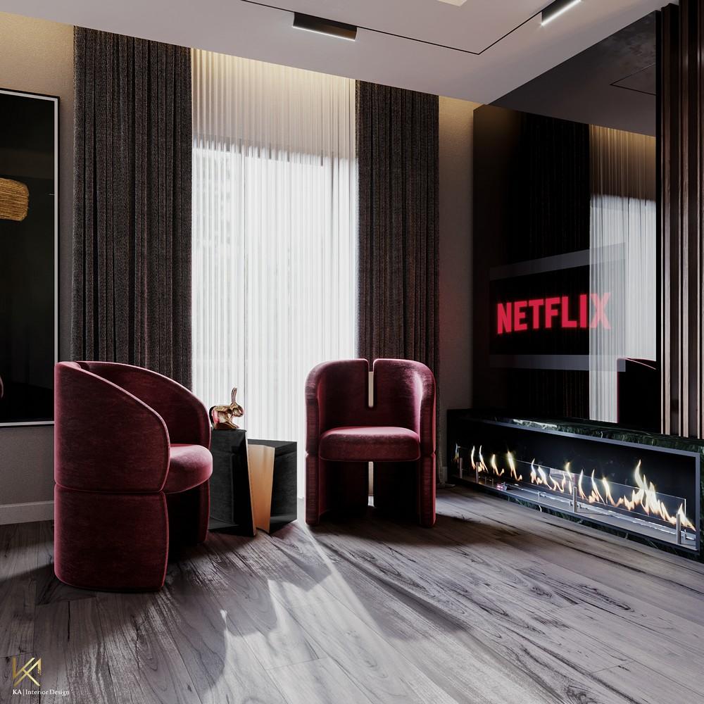 Interior Design Ideas: Celebrity Style Master Bedroom Interior Design Ideas Celebrity Style Master Bedroom 9