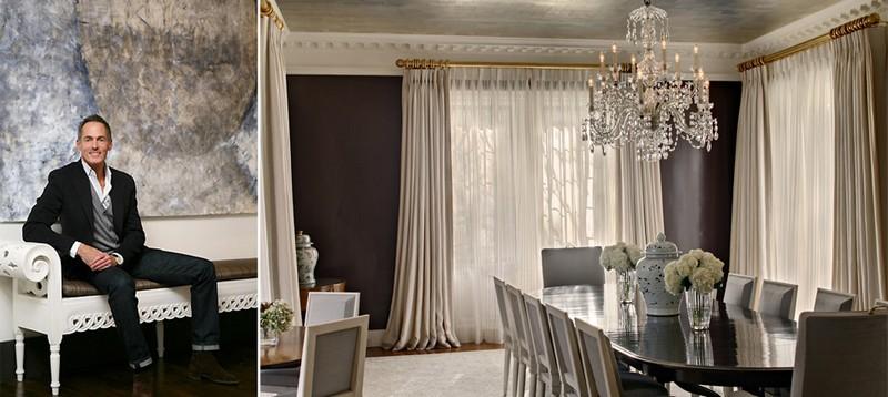 Interior Design Inspirations by David Kleinberg Interior Design Inspirations by David Kleinberg 3