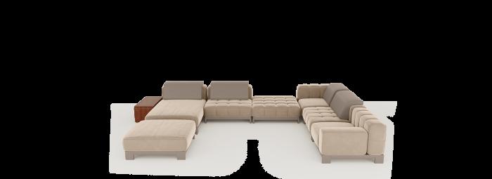 Modern Minimal Design: Select the Perfect Sofa Modern Minimal Design Ideas for a Luxury Home 11