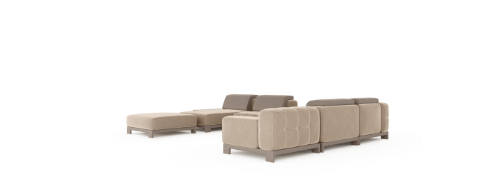Modern Minimal Design: Select the Perfect Sofa Modern Minimal Design Ideas for a Luxury Home 12