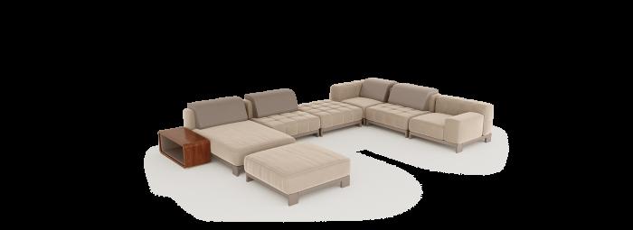 Modern Minimal Design: Select the Perfect Sofa Modern Minimal Design Ideas for a Luxury Home 13