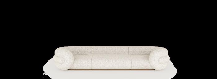 Modern Minimal Design: Select the Perfect Sofa Modern Minimal Design Ideas for a Luxury Home 14
