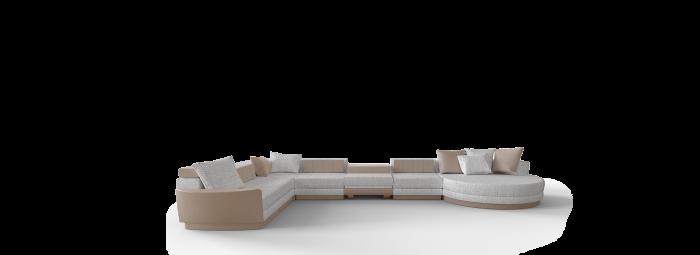 Modern Minimal Design: Select the Perfect Sofa Modern Minimal Design Ideas for a Luxury Home 17