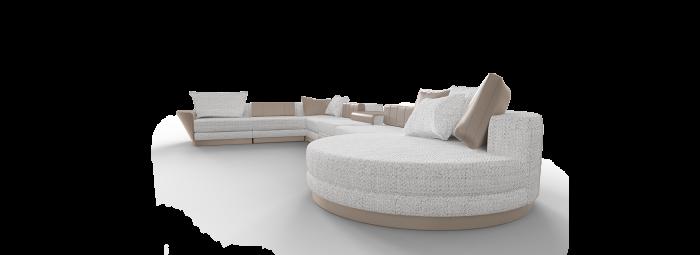 Modern Minimal Design: Select the Perfect Sofa Modern Minimal Design Ideas for a Luxury Home 18