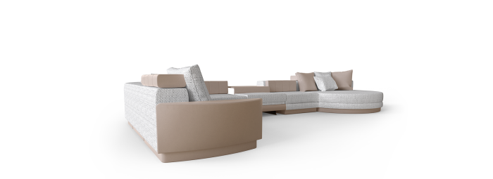 Modern Minimal Design: Select the Perfect Sofa Modern Minimal Design Ideas for a Luxury Home 19