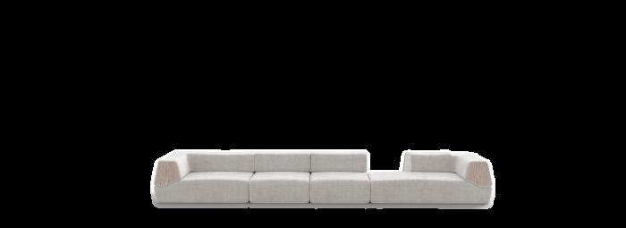 Modern Minimal Design: Select the Perfect Sofa Modern Minimal Design Ideas for a Luxury Home 20