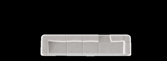 Modern Minimal Design: Select the Perfect Sofa Modern Minimal Design Ideas for a Luxury Home 21