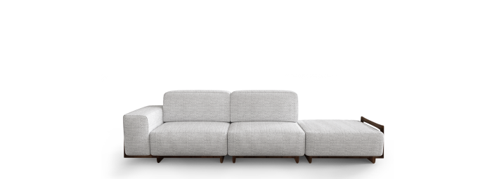Modern Minimal Design: Select the Perfect Sofa Modern Minimal Design Ideas for a Luxury Home 24