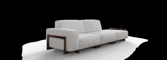 Modern Minimal Design: Select the Perfect Sofa Modern Minimal Design Ideas for a Luxury Home 26