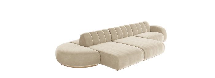 Modern Minimal Design: Select the Perfect Sofa Modern Minimal Design Ideas for a Luxury Home 4
