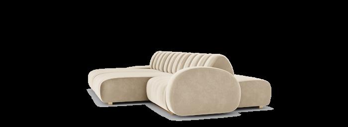 Modern Minimal Design: Select the Perfect Sofa Modern Minimal Design Ideas for a Luxury Home 5