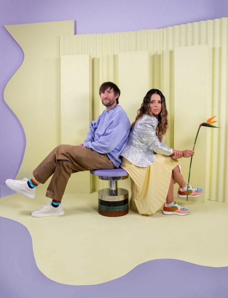 masquespacio Award-Wining Duo Masquespacio Presents New Furniture Collection Spanish Design Duo Masquespacio Launches New Furniture Collection 4 scaled
