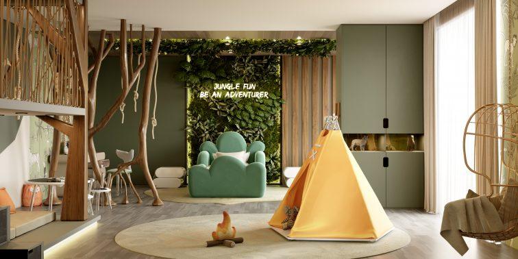 kids bedrooms Free Ebook Download: Luxury Kids Bedrooms and Playgrounds Top Luxury Kids Rooms     A Free Ebook You Must Download 3