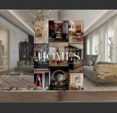 The Worlds Most Coveted Interiors: Free Ebook Download