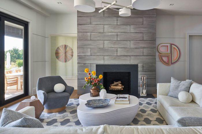 michelle gerson Michelle Gerson: Trendy Interiors from New York 1 700x466 1