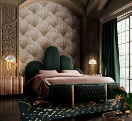 bedroom ideas Bedroom Ideas for Your Dream Home 22 768x960 1 450x410