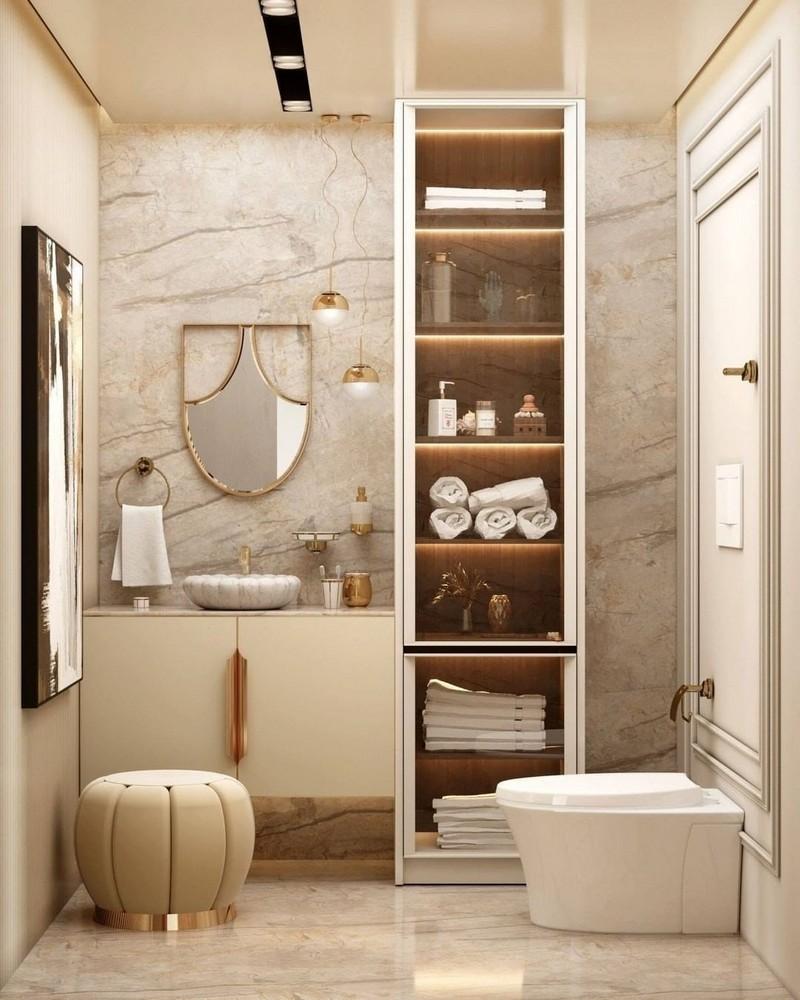 luxury bathrooms 9 Luxury Bathrooms Ideas that Will Blow Your Mind 9 Luxury Bathrooms Ideas that Will Blow Your Mind 1