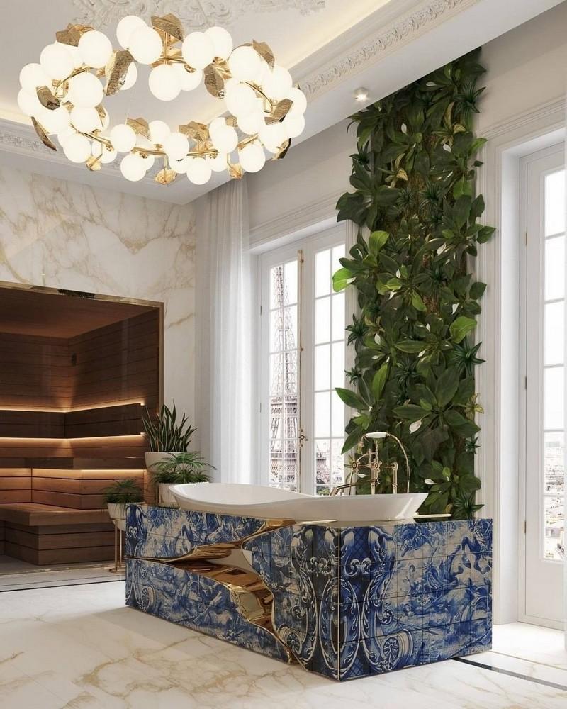 luxury bathrooms 9 Luxury Bathrooms Ideas that Will Blow Your Mind 9 Luxury Bathrooms Ideas that Will Blow Your Mind 2