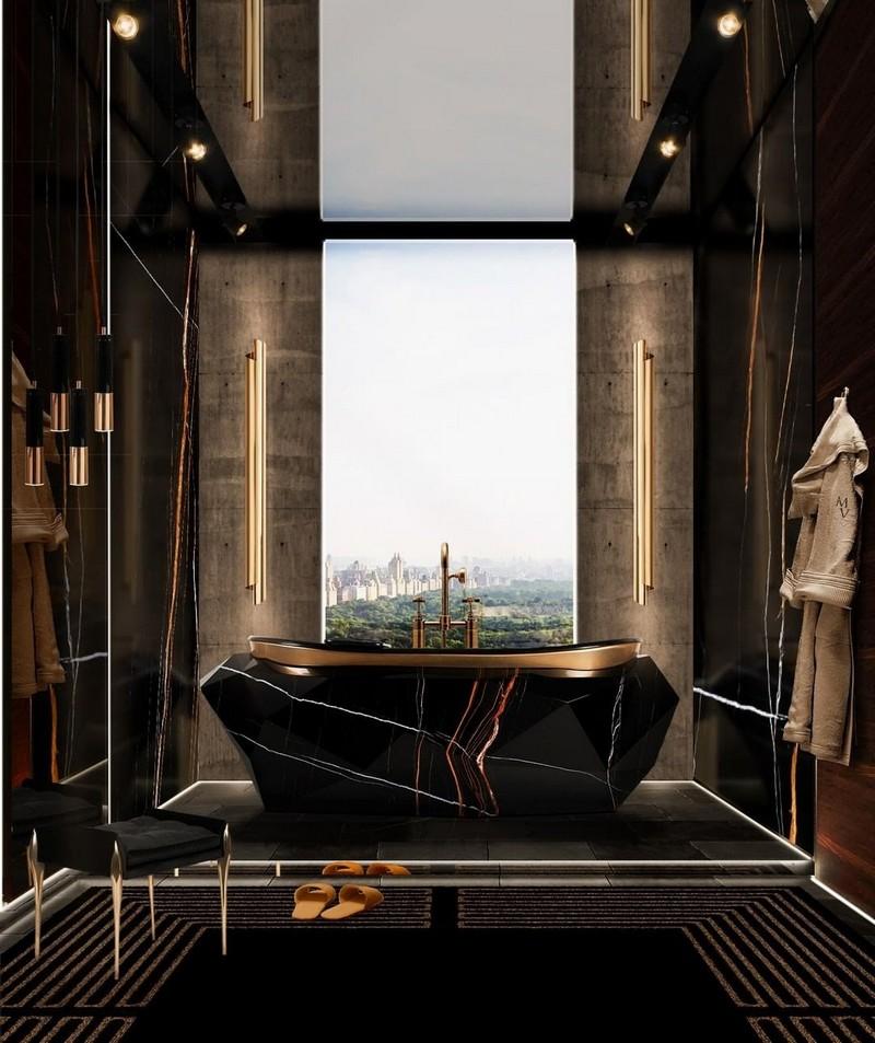 luxury bathrooms 9 Luxury Bathrooms Ideas that Will Blow Your Mind 9 Luxury Bathrooms Ideas that Will Blow Your Mind 3