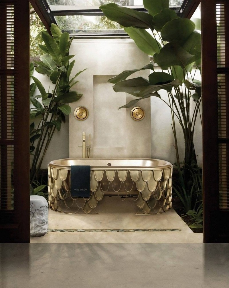 luxury bathrooms 9 Luxury Bathrooms Ideas that Will Blow Your Mind 9 Luxury Bathrooms Ideas that Will Blow Your Mind 4