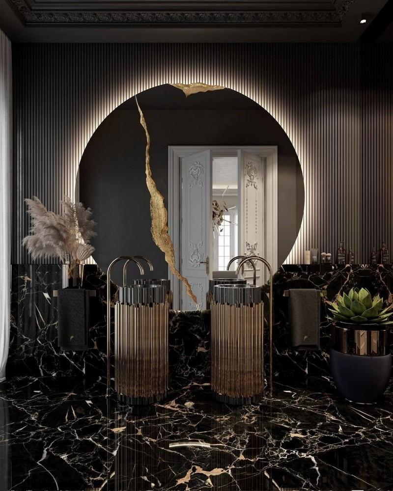 luxury bathrooms 9 Luxury Bathrooms Ideas that Will Blow Your Mind 9 Luxury Bathrooms Ideas that Will Blow Your Mind 8