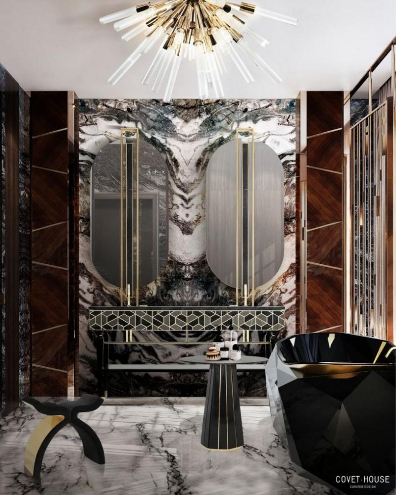 luxury bathrooms 9 Luxury Bathrooms Ideas that Will Blow Your Mind 9 Luxury Bathrooms Ideas that Will Blow Your Mind 9