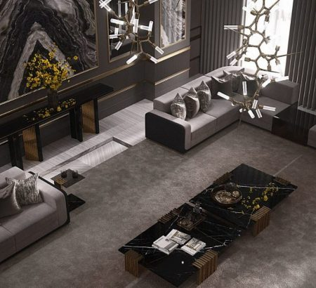 stunning living room settings Stunning Living Room Settings that You'll Love to Have Be Inspired By The Most Stunning Living Room Settings 8 e1622556555741 450x410
