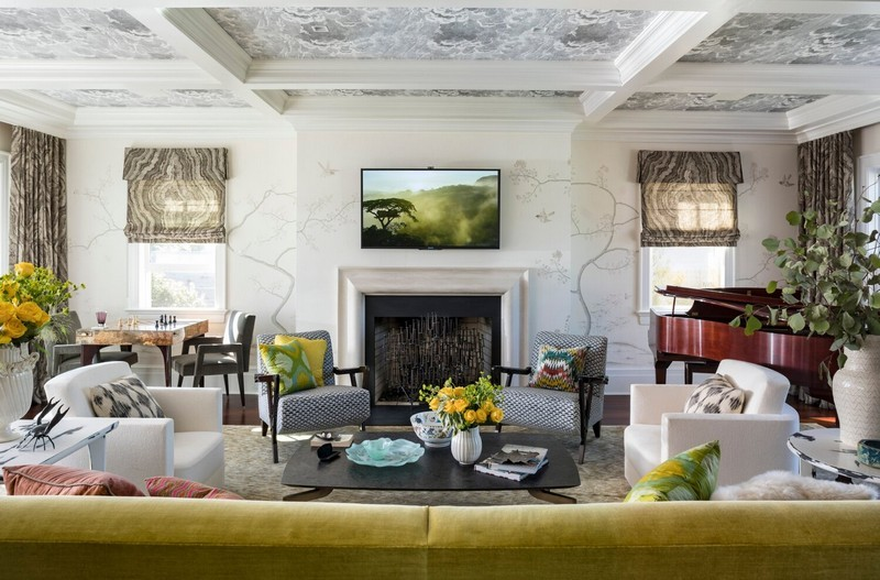 Best Interior Design Projects of Young Huh Best Interior Design Projects of Young Huh 12