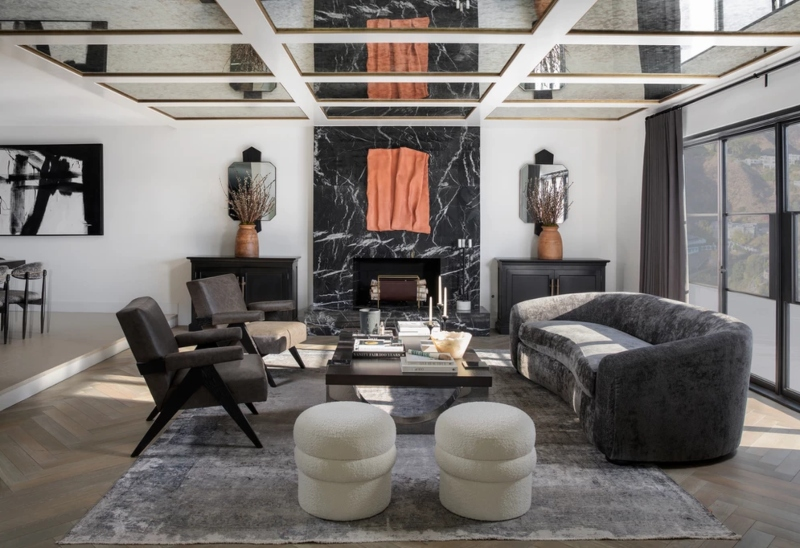 ryan saghian interiors Best Projects by Ryan Saghian Interiors Best Projects by Ryan Saghian Interiors 10 1