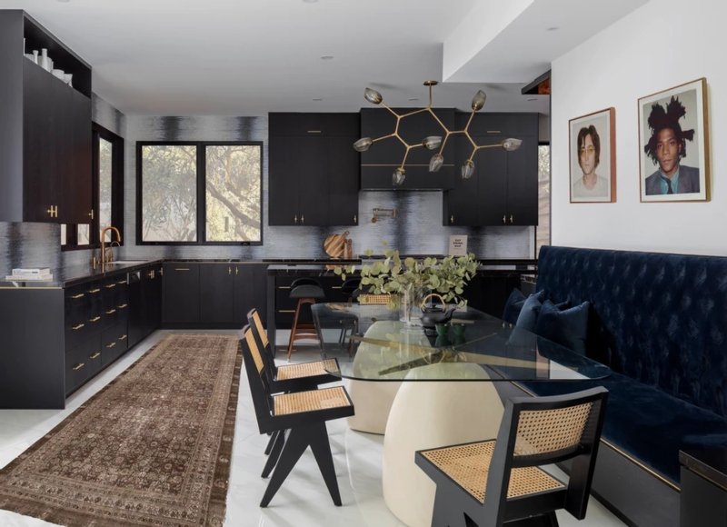ryan saghian interiors Best Projects by Ryan Saghian Interiors Best Projects by Ryan Saghian Interiors 13