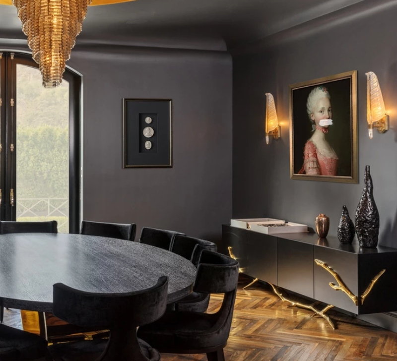 ryan saghian interiors Best Projects by Ryan Saghian Interiors Best Projects by Ryan Saghian Interiors 14