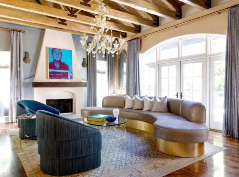 ryan saghian interiors Best Projects by Ryan Saghian Interiors Best Projects by Ryan Saghian Interiors 7