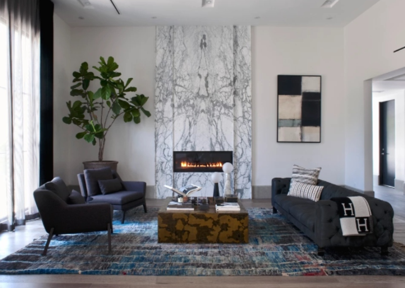 ryan saghian interiors Best Projects by Ryan Saghian Interiors Best Projects by Ryan Saghian Interiors 8