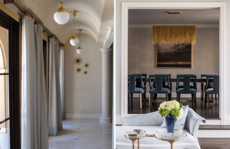 ryan saghian interiors Best Projects by Ryan Saghian Interiors Best Projects by Ryan Saghian Interiors 9