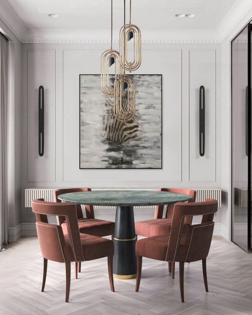 dining room ideas Dining Room Ideas for Contemporary Design Homes Dining Room Ideas for Contemporary Design Homes 10 scaled