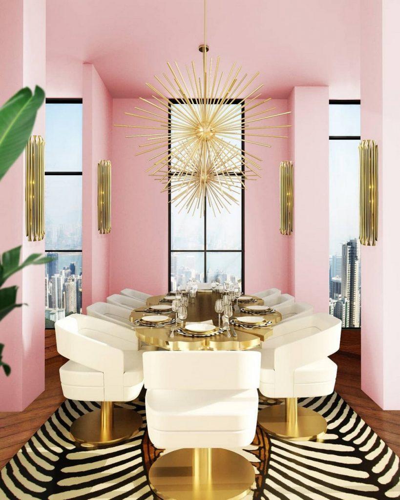 dining room ideas Dining Room Ideas for Contemporary Design Homes Dining Room Ideas for Contemporary Design Homes 11 scaled