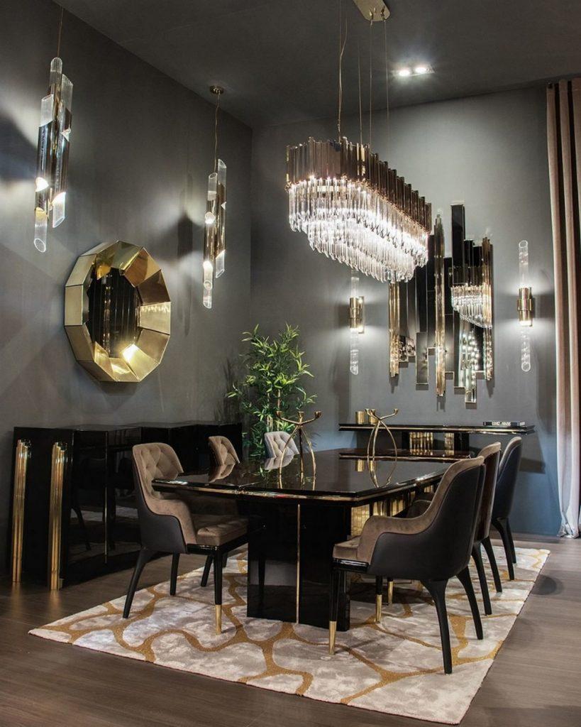 dining room ideas Dining Room Ideas for Contemporary Design Homes Dining Room Ideas for Contemporary Design Homes 12 scaled
