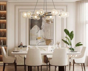 dining room ideas Dining Room Ideas for Contemporary Design Homes Dining Room Ideas for Contemporary Design Homes 5 371x300