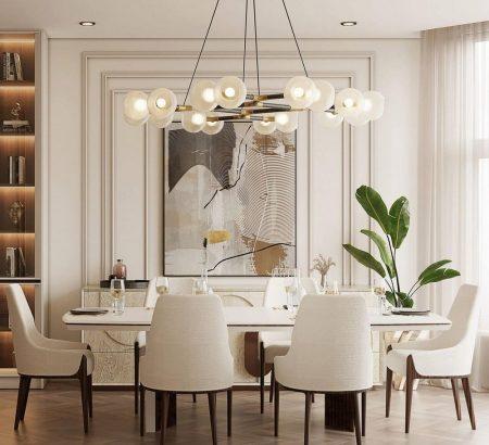 dining room ideas Dining Room Ideas for Contemporary Design Homes Dining Room Ideas for Contemporary Design Homes 5 450x410