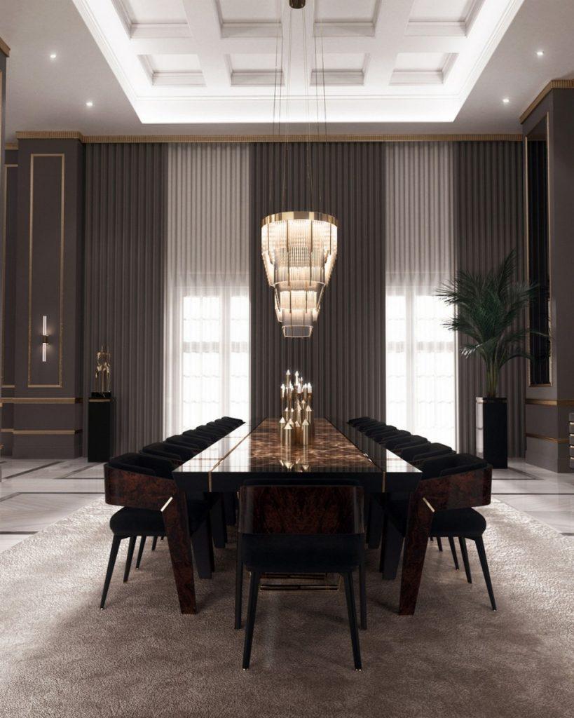 dining room ideas Dining Room Ideas for Contemporary Design Homes Dining Room Ideas for Contemporary Design Homes 6 scaled