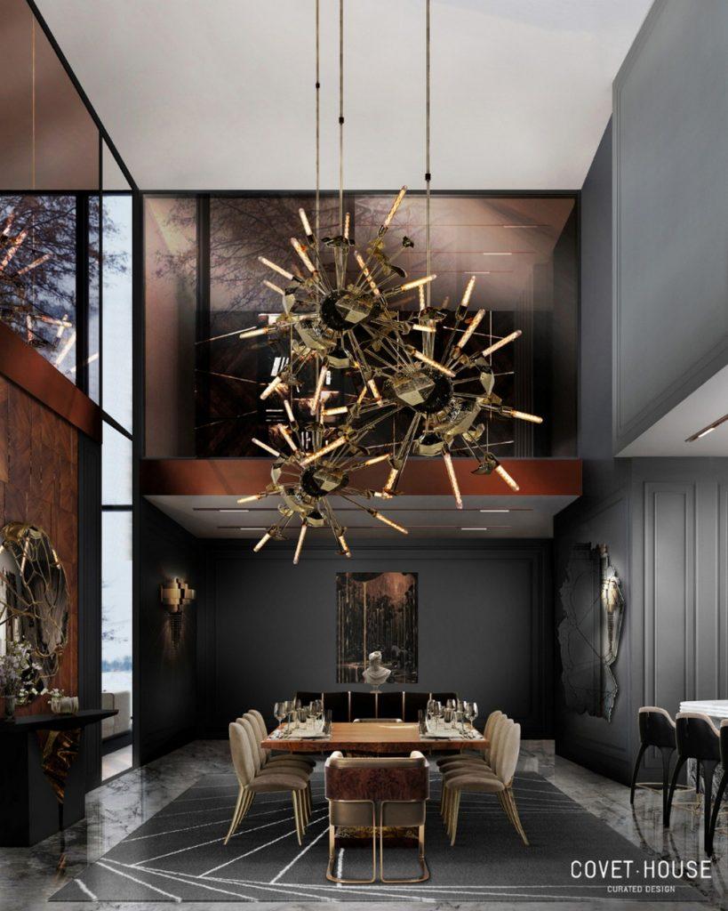 dining room ideas Dining Room Ideas for Contemporary Design Homes Dining Room Ideas for Contemporary Design Homes 9 scaled