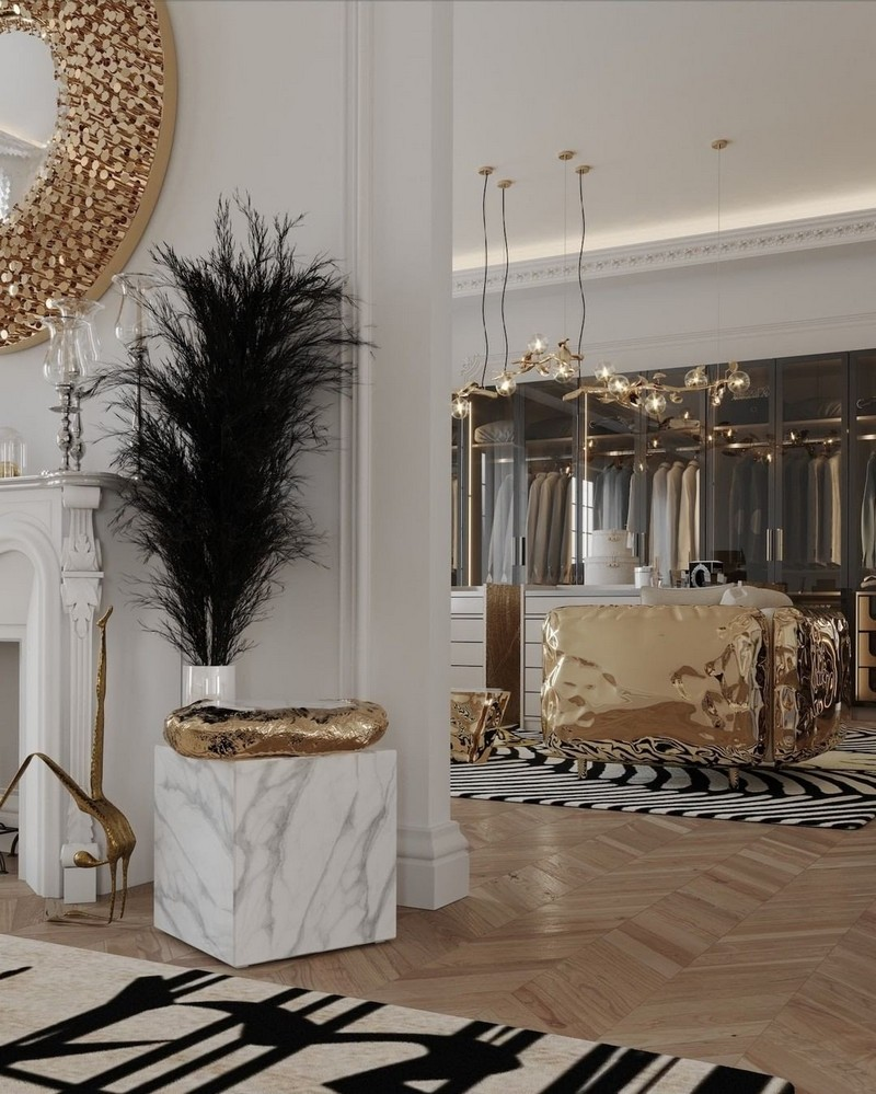 walk-in closets Jaw-Dropping Walk-in Closets That will Make you Fall in Love Jaw Dropping Walk in Closets That will Make you Fall in Love 1
