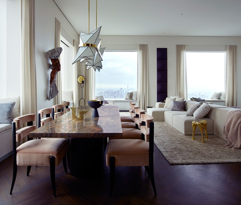 kelly behun Inspiring Interiors by Kelly Behun Kelly Behun Studio Projects 6