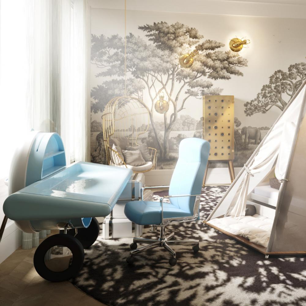 britto charette Kids Bedroom Project by Britto Charette Kids Bedroom Project by Britto Charette 3