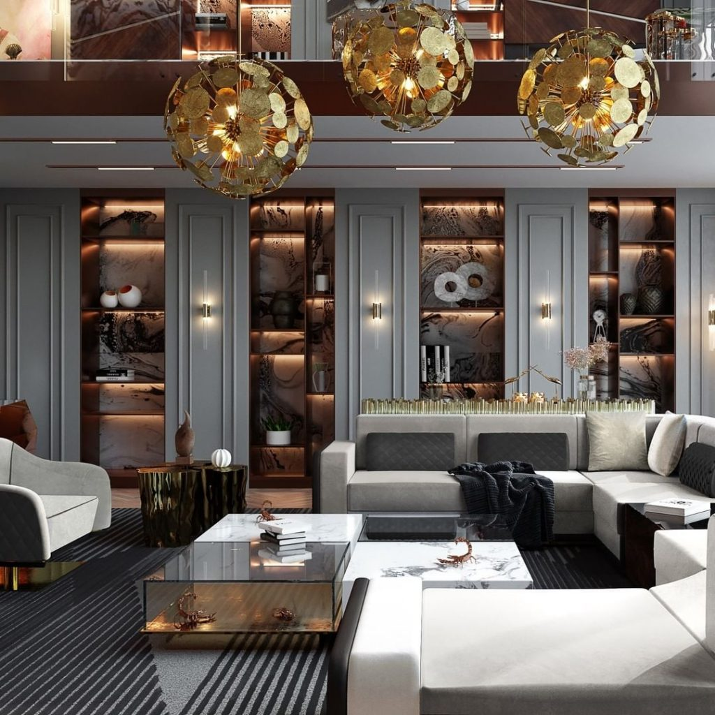 living room ideas Living Room Ideas by Luxury Furniture Brands Living Room Ideas by Luxury Furniture Brands 16