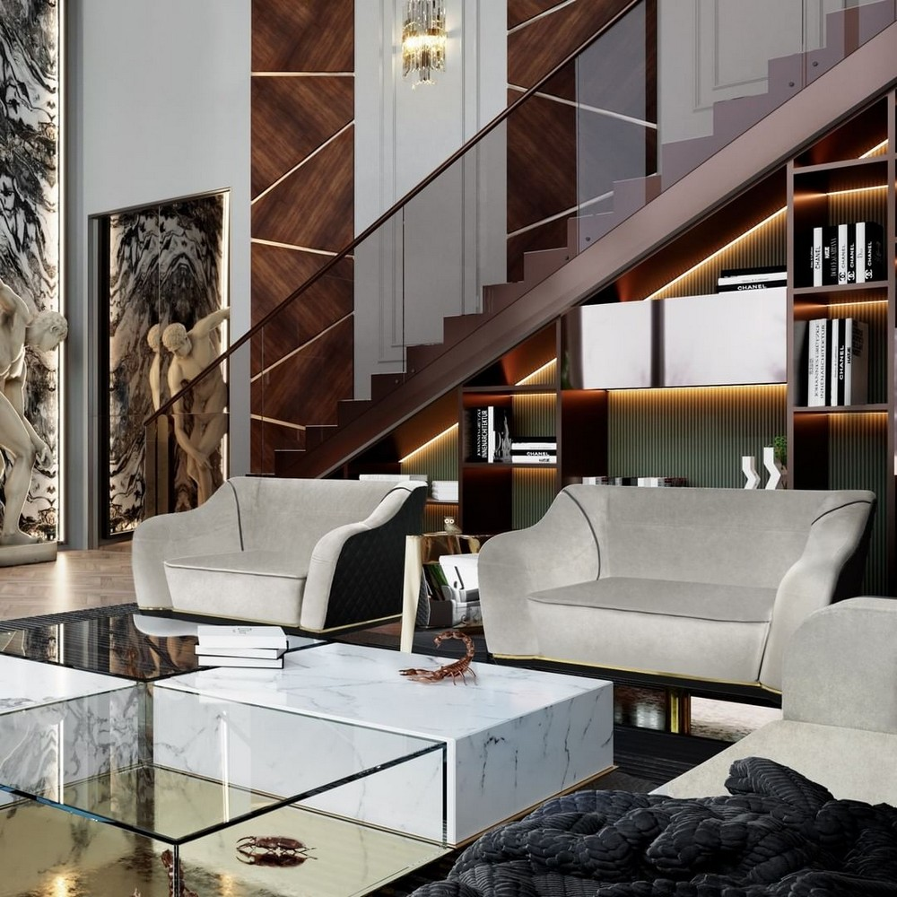 luxury living room ideas Luxury Living Room Ideas that You'll Love Luxury Living Room Ideas that Youll Love 4