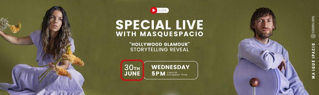 masquespacio Instagram Live With Masquespacio   Spanish Award-Winning Creative Duo Masquespacio Blogs Prancheta 1 1024x307 1