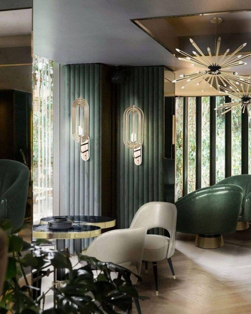 restaurant decor ideas Mid-Century Modern Style: Restaurant Decor Ideas Mid Century Modern Style Restaurant Decor Ideas 4