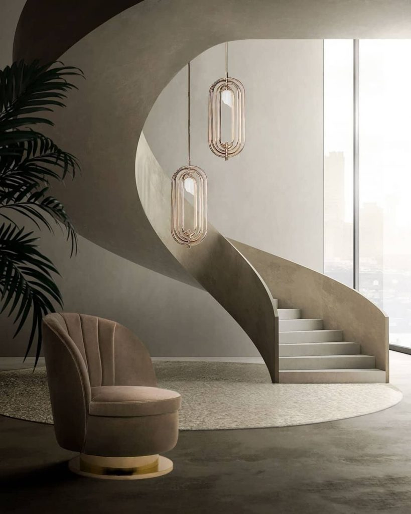 modern hallway ideas Modern Hallway Ideas To Give Your Home a Celebrity Style Modern Hallway Ideas To Give Your Home a Celebrity Style 13 scaled