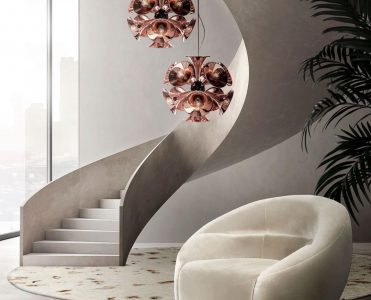 modern hallway ideas Modern Hallway Ideas To Give Your Home a Celebrity Style Modern Hallway Ideas To Give Your Home a Celebrity Style 14 371x300
